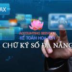 Dịch Vụ Cài Đặt Chữ Ký Số Giá Rẻ Tại Đà Nẵng