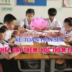 xin giay phep day them, hoc them tai da nang
