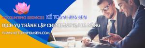 Thành lập chi nhánh tại Đà Nẵng