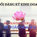 Thay đổi đăng ký kinh doanh tại Đà Nẵng