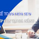 Xin giấy phép con tại Đà Nẵng