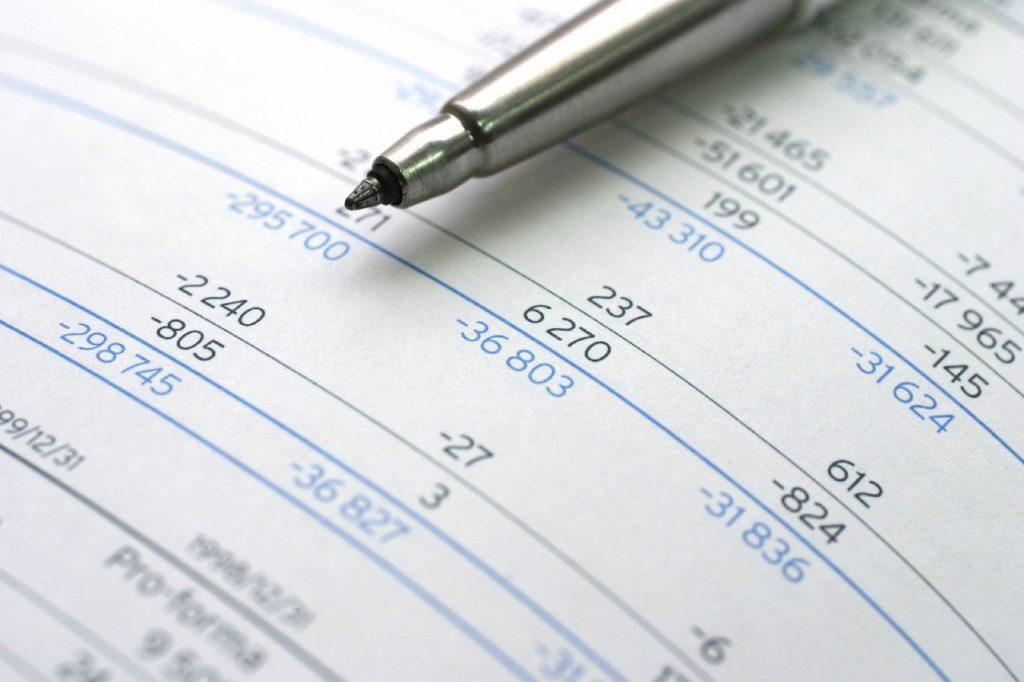 Báo cáo tài chính cuối năm là gì?