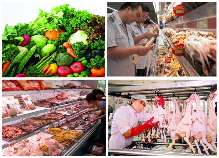 Đăng ký vệ sinh an toàn thực phẩm tại Đà Nẵng