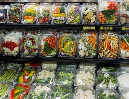 Tại sao phải cần xin giấy phép vệ sinh an toàn thực phẩm?