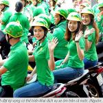 Mai Linh chuẩn bị ra mắt Dịch vụ xe ôm công nghệ